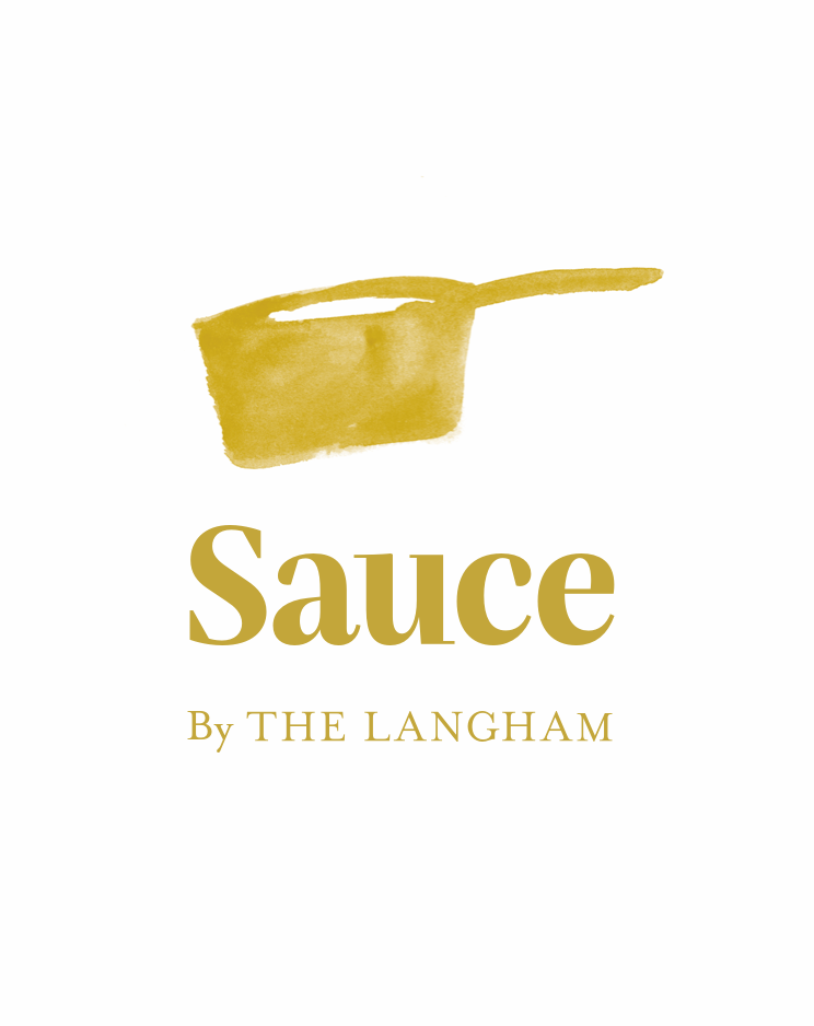 Sauce by The Langham Small Logo