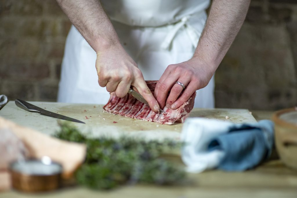 Knife Skills Gift