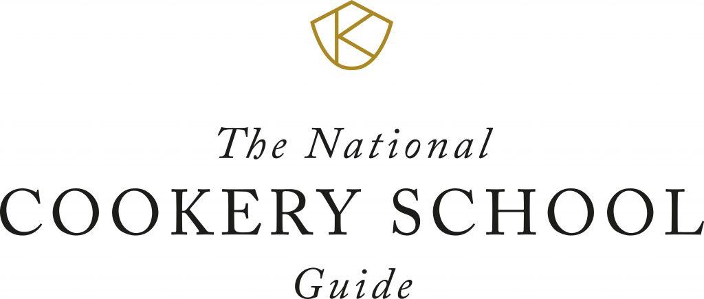 Sauce National Coocery School Logo